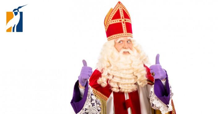 Incassobureau De Incassoprofessionals - daar is het elke dag Sinterklaas